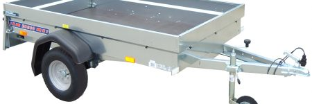 Nor-Trailer™ 212   750kg