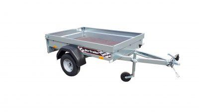 Nor-Trailer™ 1,8m u/bremser 500 kg