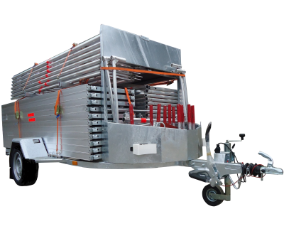 Nor-Trailer™ Stillas 1350kg