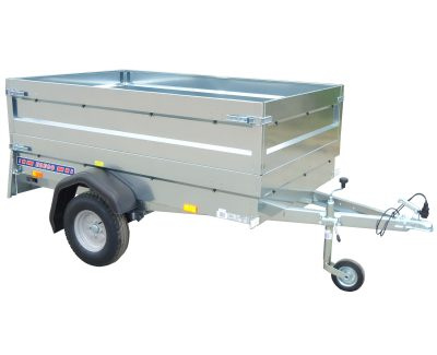 Karmsett Nor-Trailer™ 212