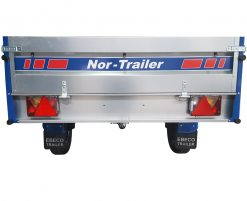 Nor-Trailer™ T3  1350 kg