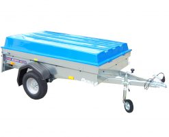 Glassfiber topp til Nor-Trailer™ 212