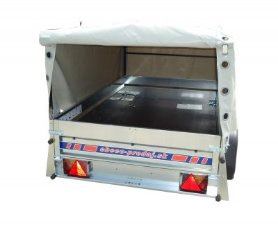 WallTrailer™ Kapell 90cm og 110cm