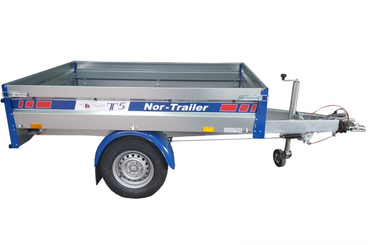Nor-Trailer™ T5  1350 kg