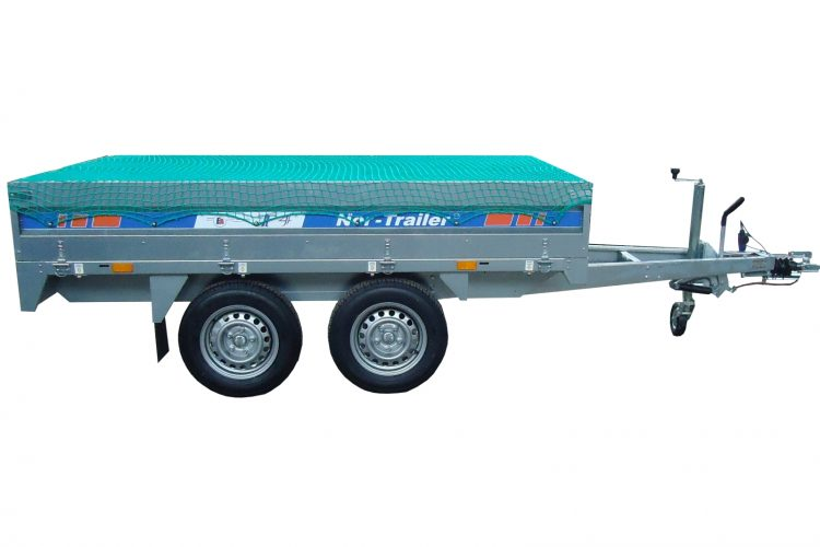 Nor-Trailer™  T4   1400 kg