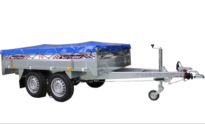 Nor-Trailer™  T4   1400 kg