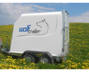 Nor-Trailer Skap