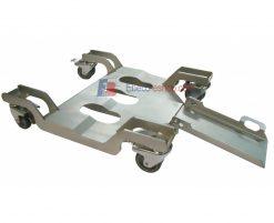 Tralle for sideveis flytting av  WallTrailer™ 1-1