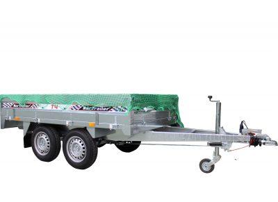 Nor-Trailer™  T4   2000 kg